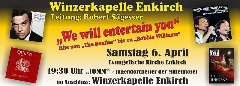 Pop Konzert 2013 Banner