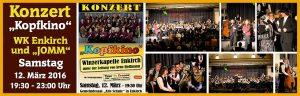 2016 - Konzert